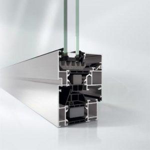 Finestre in alluminio PVC a Bari e Puglia - Finestra-aws-70.hi_