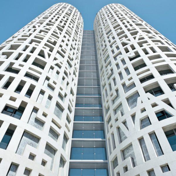 Sistema per finestre in alluminio Bari e Brindisi Aws 65 - 1