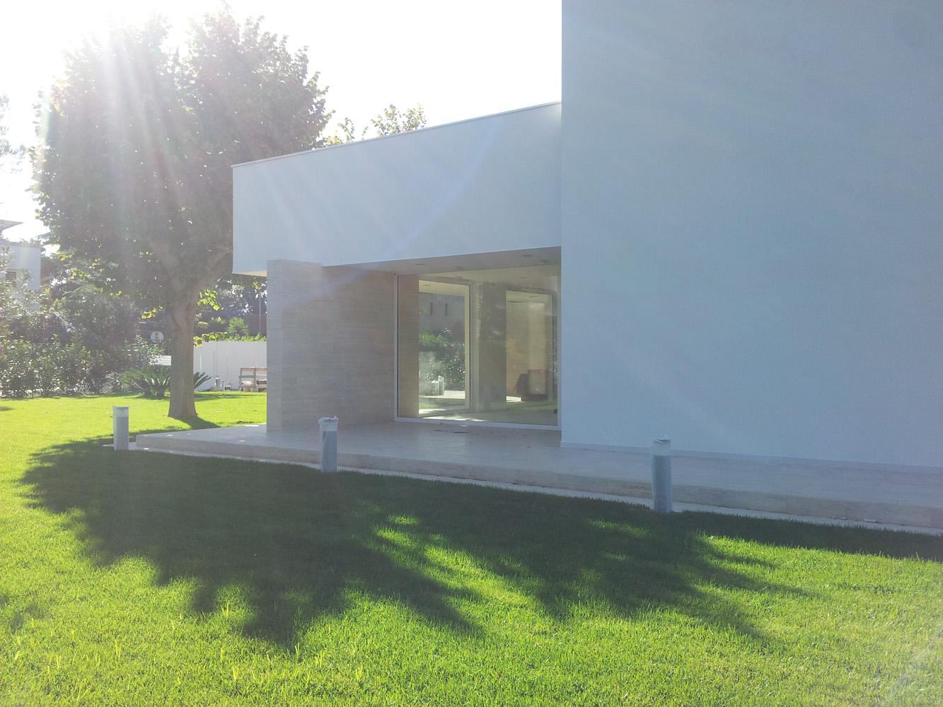 Panoramica vetrate abitazioni a Bari, Brindisi e in Puglia - 2