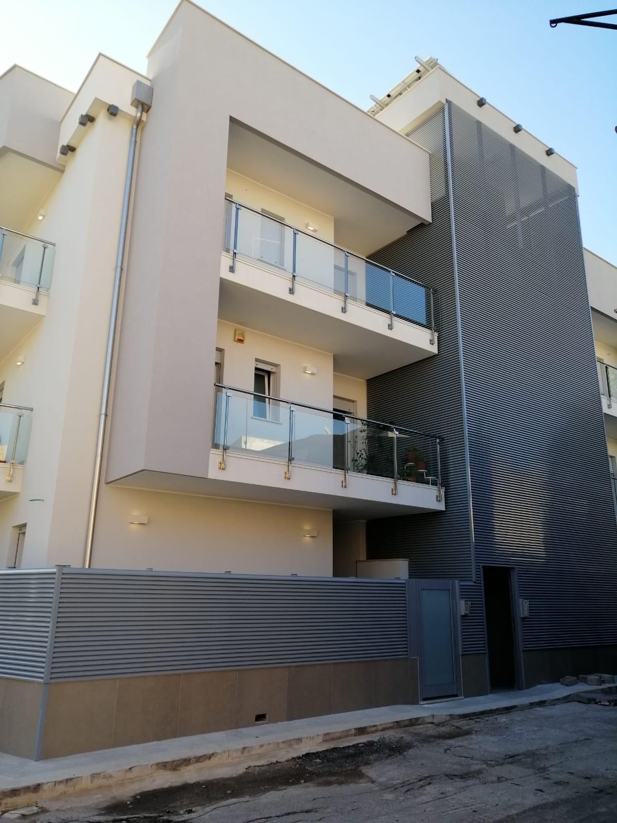 Balconi e ringhiere Bari, Brindisi e in Puglia