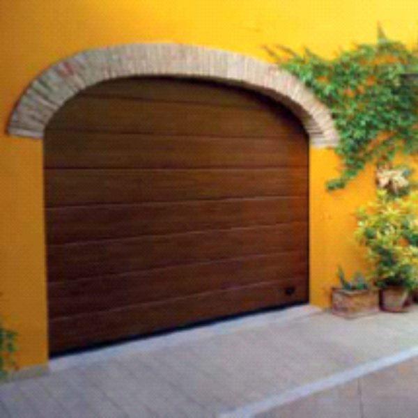 Portoni sezionali da garage a Bari, Brindisi e Puglia - 2