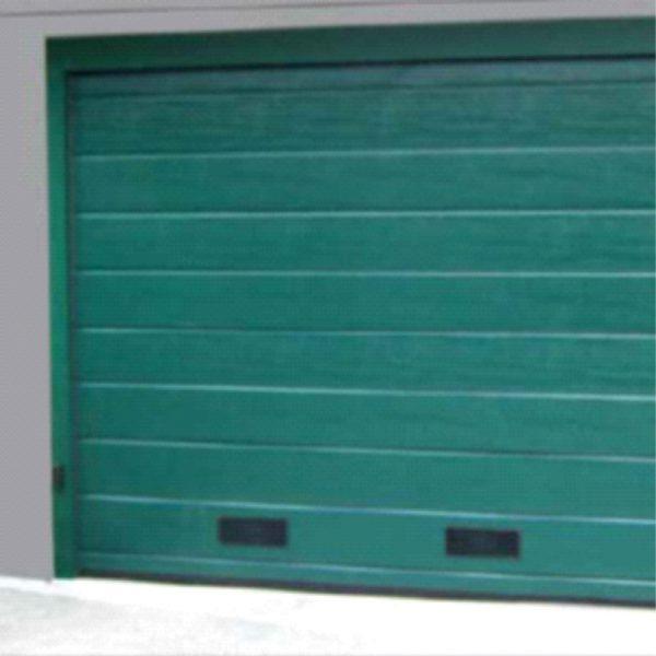 Portoni sezionali da garage a Bari e in Puglia - 5